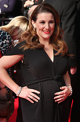 SAM BAILEY attends the Prince's Trust & Samsung Celebrate Success awards at Odeon Leicester Square, Odeon, London, United Kingdom. Wednesday, 12th March 2014. Picture by i-Images