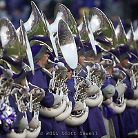KSUMB - Senior Day (03DEC)