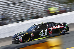 July 20, 2018 - Loudon, New Hampshire, United States of America - Kurt Busch (41) takes to the track to practice for the Foxwoods Resort Casino 301 at New Hampshire Motor Speedway in Loudon, New Hampshire. (Credit Image: © Justin R. Noe Asp Inc/ASP via ZUMA Wire)