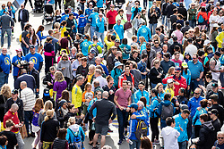 Six-Star Panel <br /> Abbott World Marathon Majors<br /> at Boston Marathon weekend