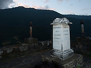 There are many stories in Khonoma. When British marched up from the plains of Dimapur to capture the hills of Nagaland in late 19th century, the first village to resist was Khonoma.