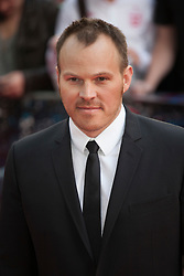 © licensed to London News Pictures. London, UK 18/06/2012. Director Marc Webb attending to the premiere of The Amazing Spider-Man today in Leicester Square. Photo credit: Tolga Akmen/LNP