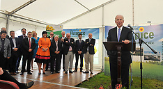 Sod Turning Mayo Roscommon Hospice
