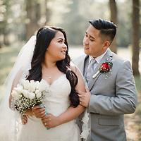 Jiezel & Paolo Wedding