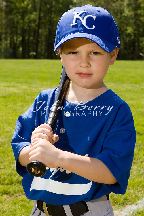 MPR Baseball Team & Individual .April 29, 2006