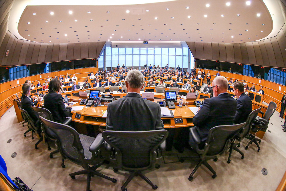 Public debate on EU Lobbying Transparency - ' Have your say ! '