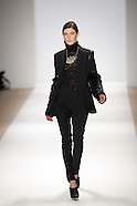 Yigal Azrouel Fall 2010 Runway