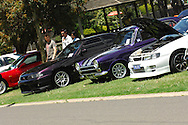 Skyline's Australia (SAU) Show & Shine .Caribbean Gardens, Scorsby, Victoria.30th of November 2008.(C) Joel Strickland Photographics.