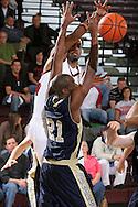 NW Oklahoma State vs John Brown.SAC Tournament - Round 1.March 2, 2007