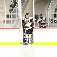 Men's Ice Hockey: Hamline University Pipers vs. Augsburg University Auggies
