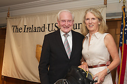 The Ireland-U.S. Council.Golf Day in Ireland...Friday, August 31, 2012 at Dun Laoghaire Golf Club, Enniskerry, County Wicklow, Ireland, Sponsored by United...Ladies: Long Drive on Hole # 9 Yellow Middle..Spectacular Power CaddieSport Golf Bag ..Winner Mairead Greene