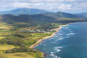 Wailua Golf Course, Kauai, Hawaii
