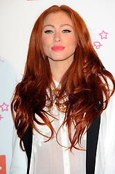 Natasha Hamilton Crawford during the TLC channel launch held at Sketch, Conduit street, London, United Kingdom, 25th April 2013. Photo by: Chris Joseph / i-Images