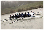Peterborough Rowing Club. .Head Of The River..6-2-2010..Division 3, Eights.