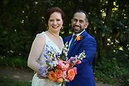 Dueck & Sadeghi Wedding