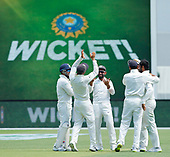 Australia v India - 2nd Test at Perth