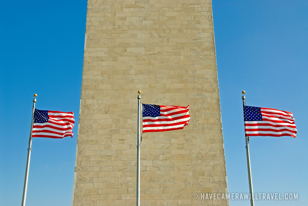 Washington Monument, Washington DC