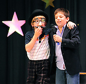 Sagamore Hills Talent Showcase 2011