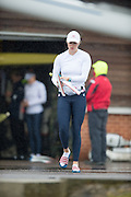 Caversham, Nr Reading, Berkshire.<br /> Olivia CARNEGIE-BROWN.<br /> GBRowing Media Day.<br /> <br /> Wednesday 11.05.2016<br /> <br /> [Mandatory Credit: Peter SPURRIER/Intersport Images]