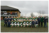 Hertfordshire Stags v Essex. U20's County Match. 21-2-2010