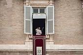 Pope Francis Regina Caeli April 22, 2019