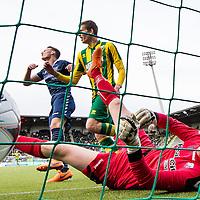 ADO - FC Utrecht
