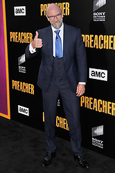 """Graham McTavish arrives at AMC's """"Preacher"""" Season 2 Premiere Screening held at the Theater at the Ace Hotel in Los Angeles, CA on Tuesday, June 20, 2017.  (Photo By Sthanlee B. Mirador) *** Please Use Credit from Credit Field ***"""