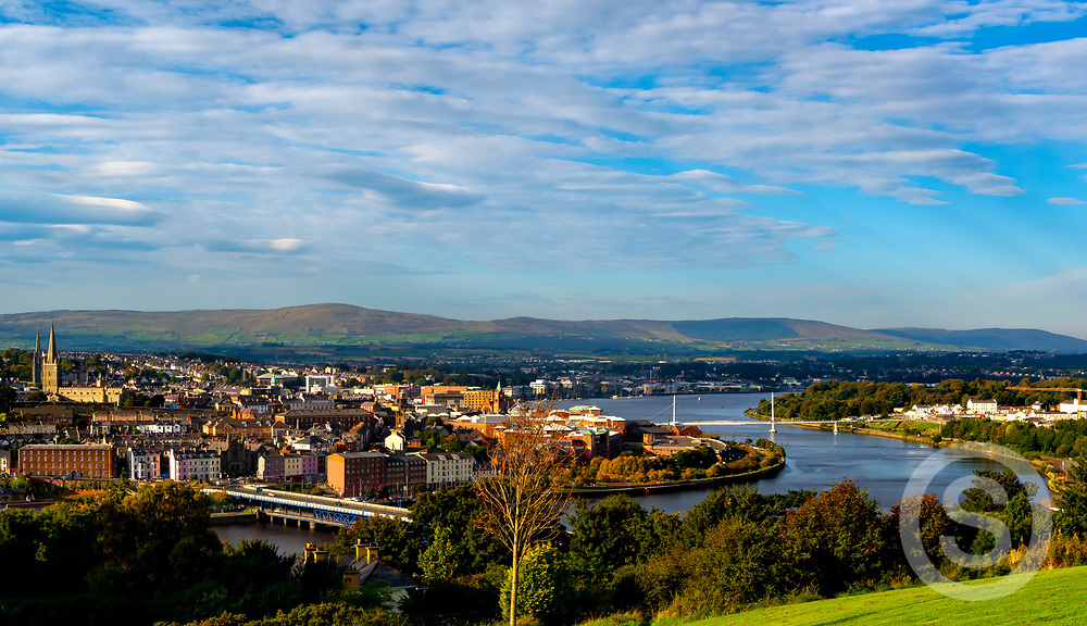 Photographer: Chris Hill, Derry City