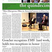 The Quindecim