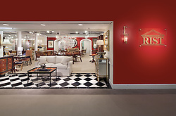 Rist showroom at Washington DC Design Center