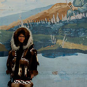 Arctic People and Culture