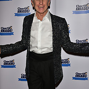 Wayne Sleep Attend the Annual awards celebrating the best of British comic talent on 19 March 2018 at Pizza Express Live, Holborn, london, UK.