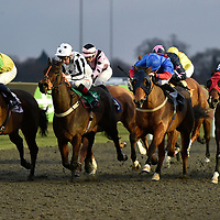 Kempton 2nd Feb