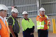 Darwin MSB Opening 19 August 2014.Photo Shane Eecen
