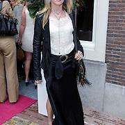 NLD/Amsterdam/20120911- Uitreiking Elegance Awards 2012, Jessica Durlacher