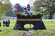JIMS PAL ridden by Owen, Michael during the Dodson and Horrell International Horse Trials 2019 at Chatsworth, Bakewell, United Kingdom on 12 May 2019.