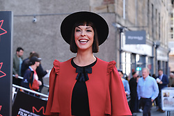 Edinburgh International Film Festival 2019<br /> <br /> Mrs Lowry (UK Premiere, closing night gala)<br /> <br /> Pictured: Pollyanna MacIntosh<br /> <br /> Aimee Todd | Edinburgh Elite media