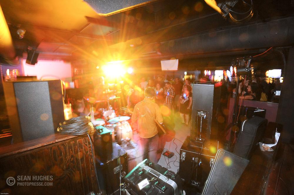 MidPoint Music Festival - Thursday, Sept. 23, 2010 MidPoint Music Festival 2010