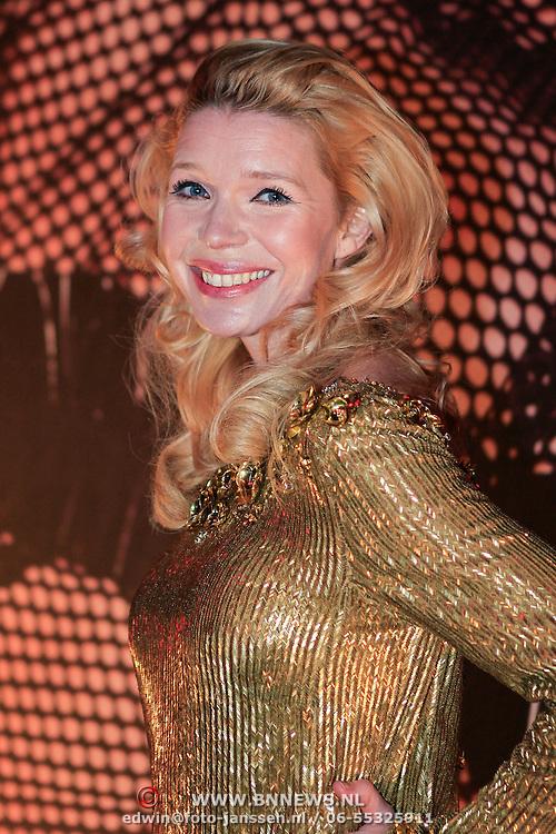 NLD/Amstrdam/20130122 - Elle Style Award  2013, Tjitske Reidinga