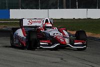 Justin Wilson, INDYCAR Spring Training, Sebring International Raceway, Sebring, FL 03/05/12-03/09/12