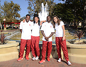 Oct 5, 2016-Track and Field-USC Portrait Session