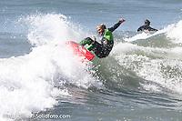 Tarik Surfing Emma Wood Early Morning October 17th 2012