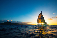 2019 TRANSPAC FINISH