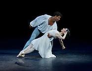 Romeo and Juliet at the Royal Albert Hall, ENB