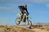 2001 HDRA Las Vegas 200 Bikes