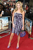 Penny Lancaster London, UK, 27 May 2010: European Premiere of Sex And The City 2, Leicester Square gardens. For piQtured Sales contact: Ian@piqtured.com Tel: +44(0)791 626 2580 (Picture by Richard Goldschmidt/Piqtured)