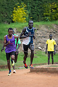 South Sudanese refugee, Yiech Pur Biel, selected for Refugee Olympic Team at Olympic Games Rio 2016