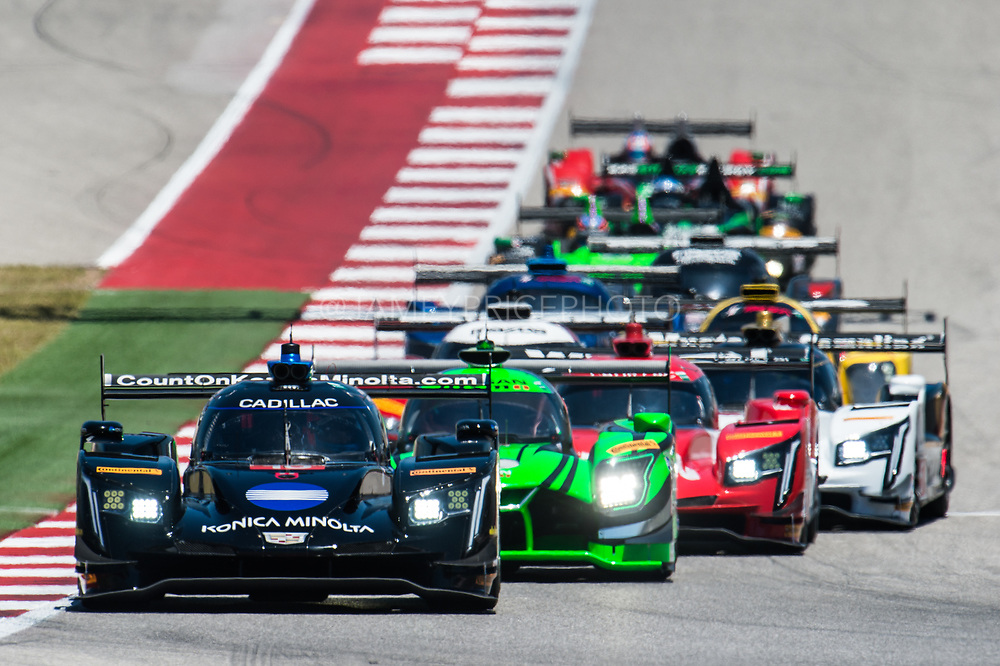 May 4-6, 2017: IMSA Sportscar Showdown at Circuit of the Americas. 10 Wayne Taylor Racing, DPi, Ricky Taylor, Jordan Taylor