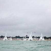 10/9/16 Race Day 6 Fleet Shots