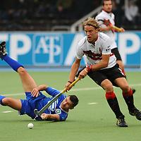 Amsterdam H_BC vs Olimpia Kolos Sekvoia